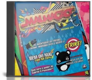 NACIONAL BAIXAR CD 2009 MALHACAO