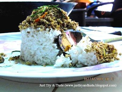 Resep Abon Ikan Tongkol Nan Gurih