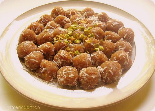 Easy persian halva recipes