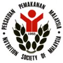 THIS BLOGGER IS ONE OF THE MEMBERS OF THE NUTRITION SOCIETY OF MALAYSIA (N.S.M.)