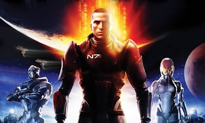 Mass Effect le film