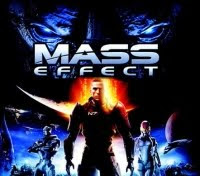Mass Effect der Film