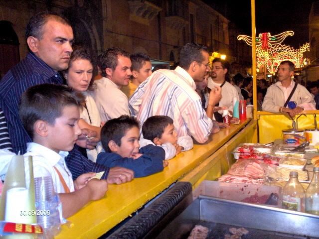 SORTINO SAGRA DEL MIELE 2006