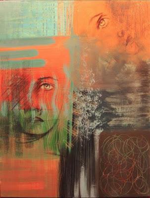 Pintura: Lucia Polanco