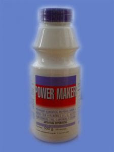 Power Maker (suplemento alimenticio)