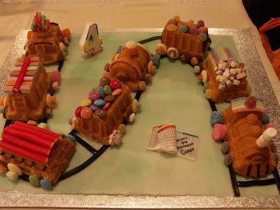 Birthday Cakes Southend