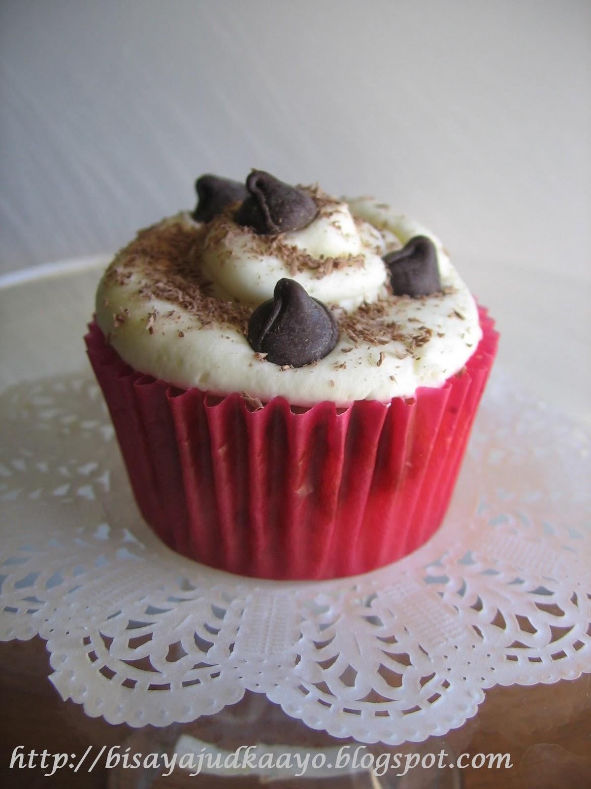 Espresso Cupcakes Using Box Cake Mix