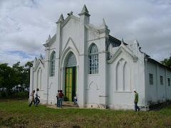 História dos Batistas Norte Mineiros