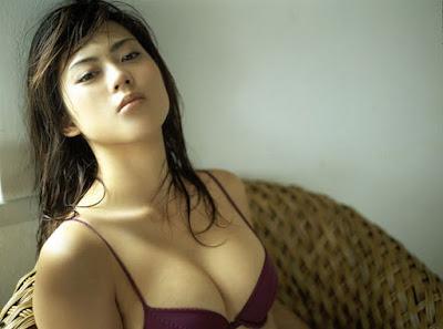 Rie Fukaumi