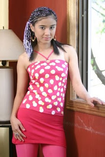 myanmar hot girl