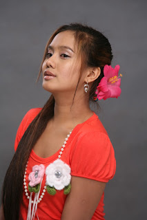 sexiest myanmar model