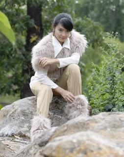 Khin Myint Zu Khine