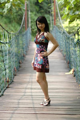 myanmar cute sexy new girl