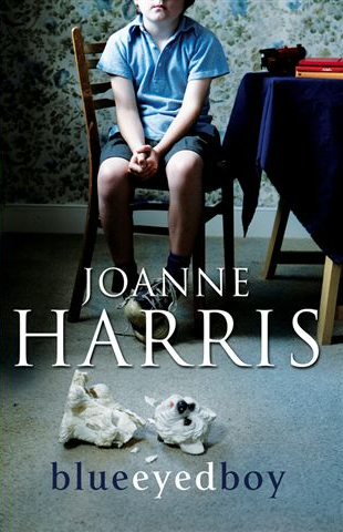 joanne harris blue eyed boy ending a relationship