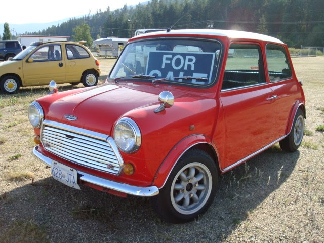J Cruisers Jdm Vehicles Parts In Canada 1988 Mini For Sale In Bc