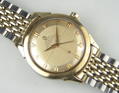 ee15f2d139d Omega Constellation Collectors  A Star is Forlorn