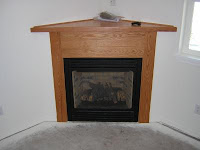 Fireplace The Benefits Of Corner Gas Fireplaces