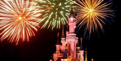 fireworks george plimpton