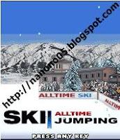 alltime ski jumping 2005