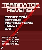 Terminator Revenge v.2.0 java games