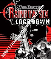 Rainbow six lockdown java games