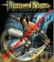 prince of persia _ the sands of time java games