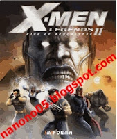 x-men 2 legends rise of apocalypse