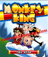 Monkey king Java Games
