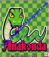 anaconda java games