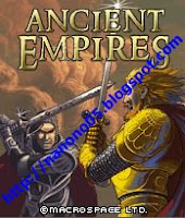 Ancient Empires java games