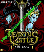 demons castle java games