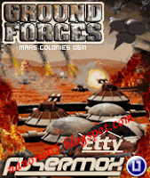 Ground Force Java Games