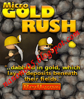 Drakhan Micro Gold Rush java games