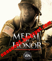 Medal Of Honor java games