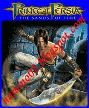 prince of persia the eand of time
