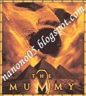 mummy java game