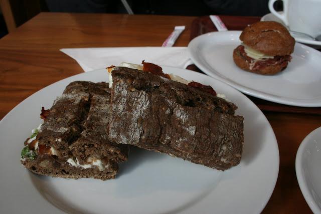 Apostrophe  sandwiches