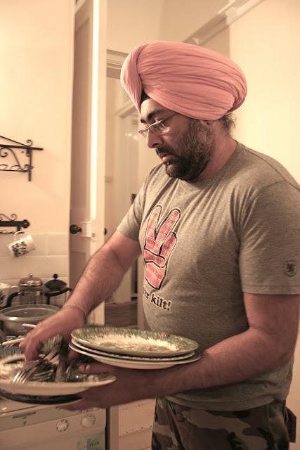 Hardeep Singh Koli