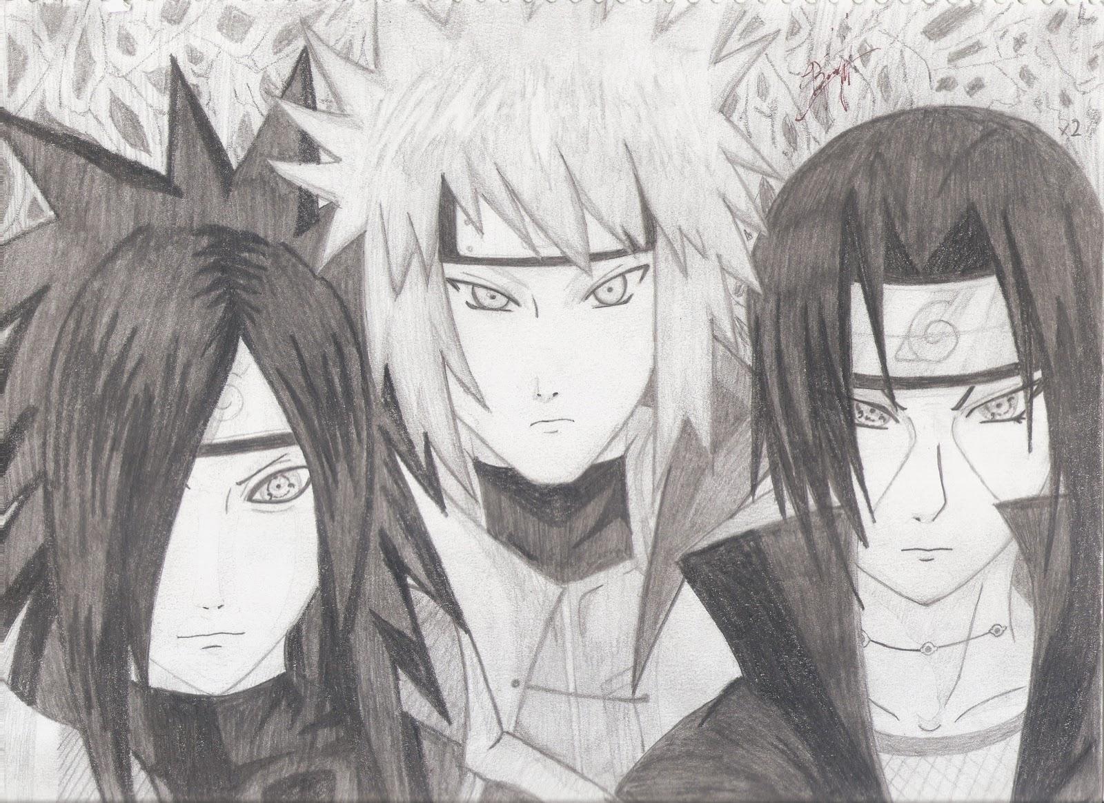 Naruto Shippuden Xd
