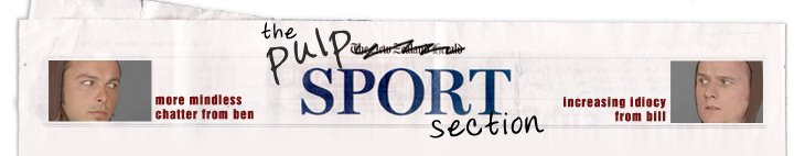 Pulp Sport