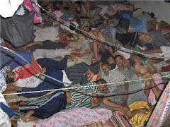 La Cárcel Negra de El Aaiún, el 'Guantánamo marroquí',