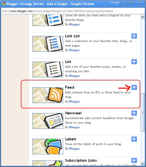 Viki's weblogs: How to add Recent Posts and Recent Comments