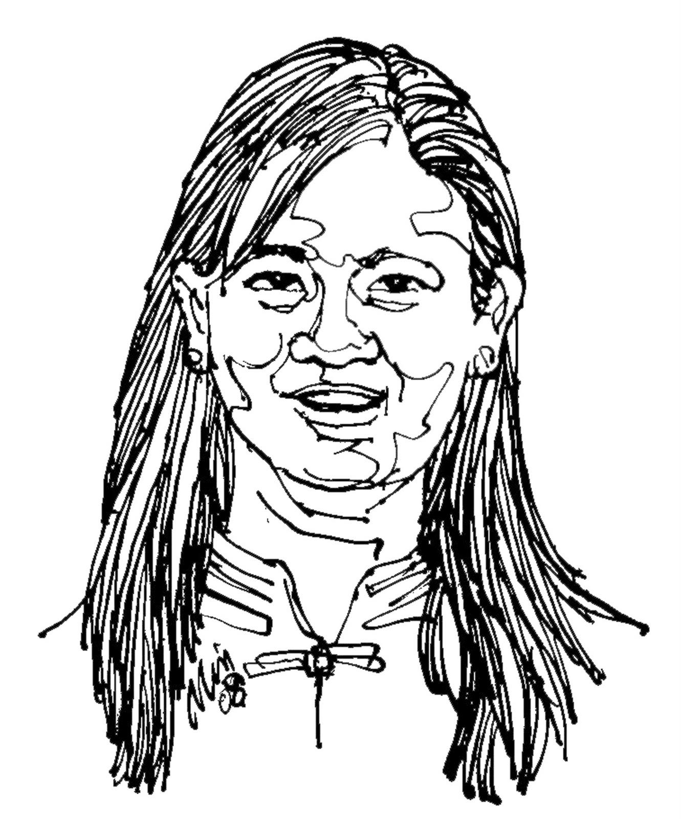 Min Kyaw Khine My Sketches