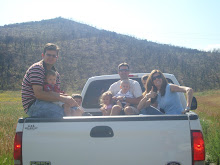 Family Time in the Mtns