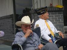 Our Grandpa's