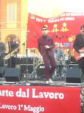Stauto a Carpi 1° Maggio 2008
