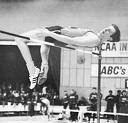 Dick Fosbury Oro Mexico 1968