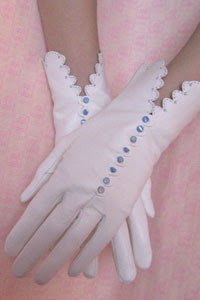 fifi chachnil gloves