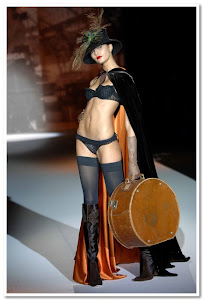 Andres Sarda runway