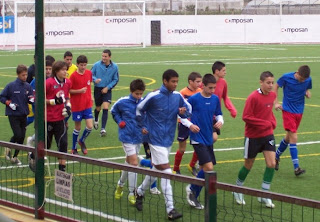 Jerez alternativa infantil enero 2008 for Piscina nueva jarilla